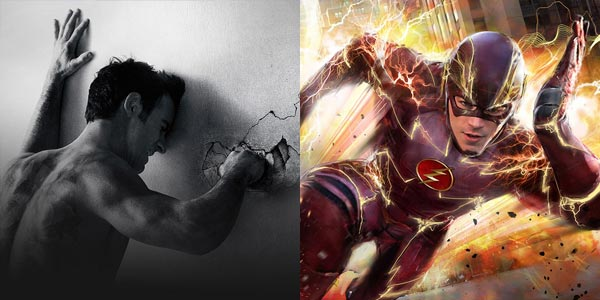 The Leftovers & The Flash
