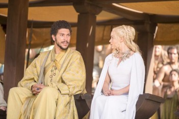 Game of Thrones : Une danse avec les dragons (5.09)