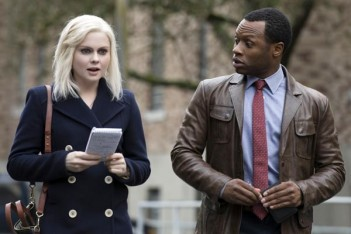 iZombie Saison 1 : Stress post-zombification
