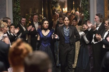 Penny Dreadful : Danse sanglante (2.06)
