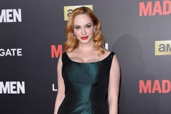 Christina Hendricks quitte Roadies, mais rejoint Hap and Leonard