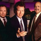 The Larry Sanders Show, dans les coulisses d'un talk show