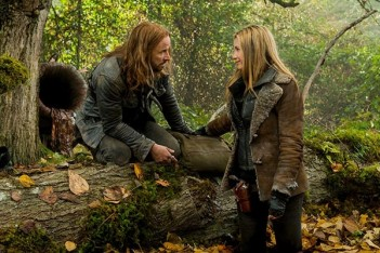 Falling Skies : Dommage collatéral (5.03)