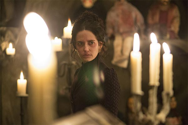 Penny Dreadful saison 2 episode 10