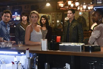 The Messengers Saison 1 : Le miracle n'a pas eu lieu