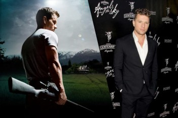 USA recrute Ryan Phillippe pour être son Mark Wahlberg dans l'adaptation de Shooter