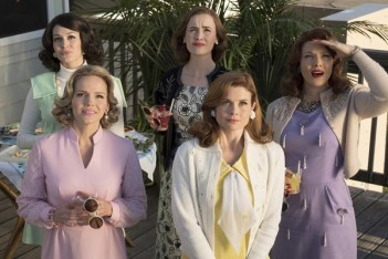 The Astronaut Wives Club et le coup dans le ventre surprise