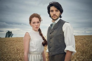 Colin Morgan à la tête du thriller surnaturel The Living And The Dead