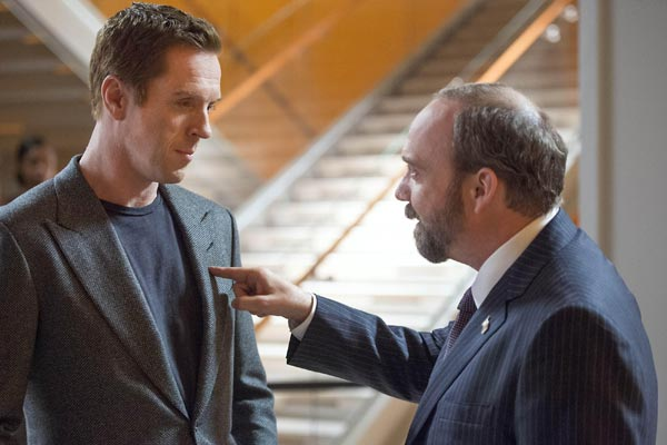 Billions saison 1, episode 1