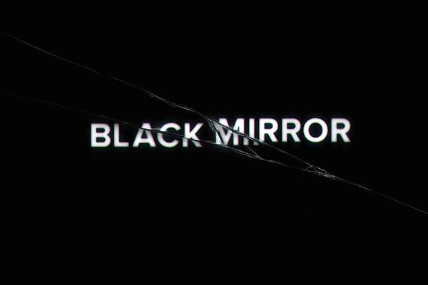 Black Mirror (logo)