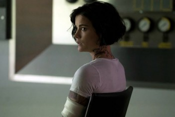 Audiences : Blindspot domine sa case horaire, mais Castle remonte tout de même