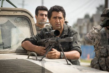Fear The Walking Dead : Nom de code Cobalt (1.05)