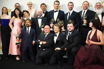 Emmy Awards 2015, les gagnants : Game of Thrones, Olive Kitteridge, Jon Hamm, Viola Davis