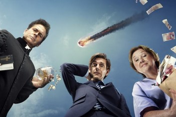 Audiences : You, Me and The Apocalypse délivre plus que le final de Heroes Reborn