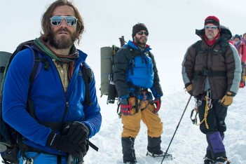 Everest, une longue mais impressionnante ascension