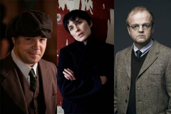 Des acteurs de Wayward Pines, Broadchurch et Boardwalk Empire au casting de The Secret Agent