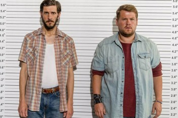 Pas de saison 3 pour The Wrong Mans, confirme Mathew Baynton