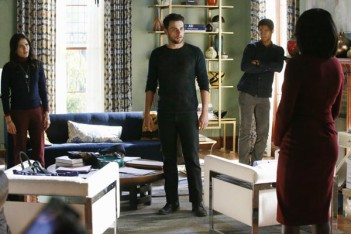 Audiences : How to Get Away With Murder poursuit sa descente