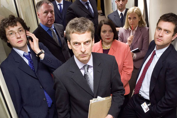 The Thick of It 3 - The Thick of It : L'incontournable satire politique corrosive anglaise