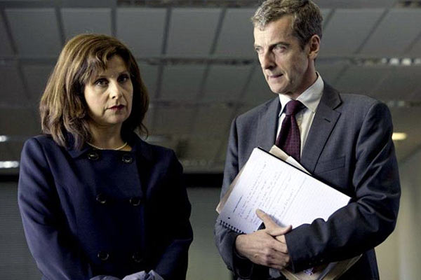 The Thick of It - The Thick of It : L'incontournable satire politique corrosive anglaise