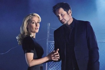 Mulder et Scully, le couple emblématique de The X-Files