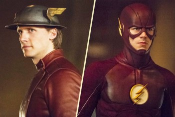 The Flash : de Jay Garrick à Wally West, le guide des Speedsters