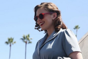 Agent Carter arrive à Hollywood dans le premier trailer de sa saison 2