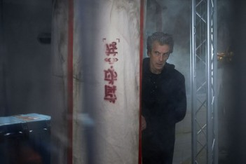 Doctor Who : Le Marchand de Sable (9.09)