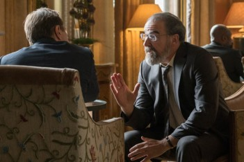 Homeland : Une question de confiance (5.06)