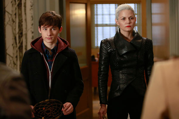 Once Upon a Time Saison 5 Episode 10 - Once Upon a Time : Le plan de Hook (5.10)