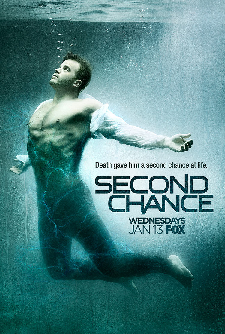 Second Chance (poster)