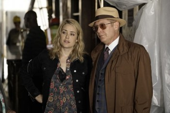 The Blacklist : Le temps est compté (3.05 & 06)