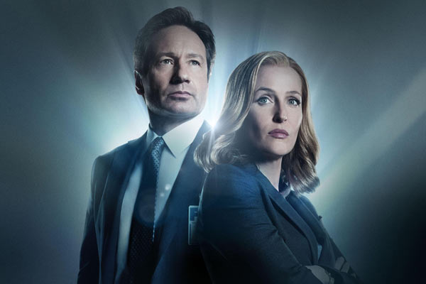 The X-Files - Saison 10
