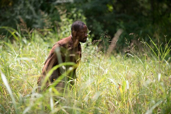 the walking dead saison 6 episode 4 morgan 600x400 - The Walking Dead : Morgan ou l'art de la paix (6.04)