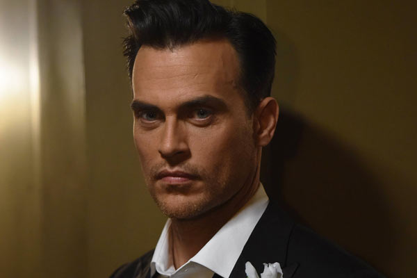 American Horror Story : Hotel - Amour, mariage et mort (5.09)