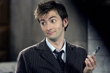 David Tennant, de Doctor Who à Broadchurch