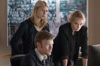 Homeland : La nouvelle menace (5.10)