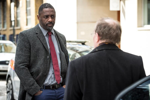 Luther - Saison 4