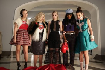 Jusqu'à la fin, Scream Queens était plus Dumb & Dumber qu'un slasher