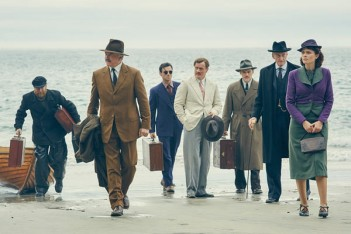 And Then There Were None : L'invitation mortellement captivante d'Agatha Christie