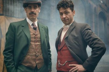 Audiences : Houdini & Doyle ne font pas de miracle sur FOX