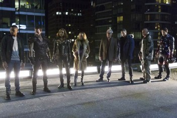 L'avenir d'un membre de Legends of Tomorrow officialisé pour la saison 2