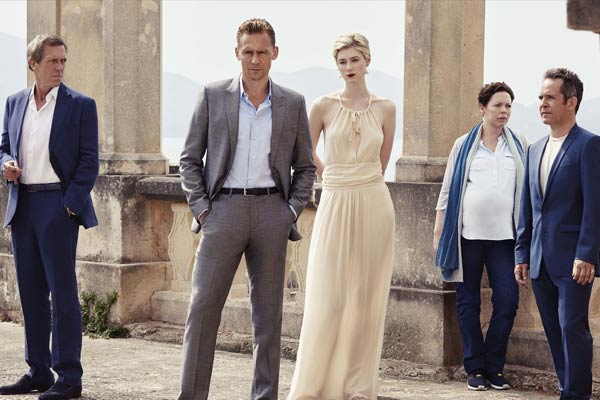the night manager bbc one serie - The Night Manager affiche ses ambitions dans son trailer