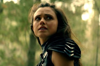 The Shannara Chronicles : longue vie au roi (1.05)