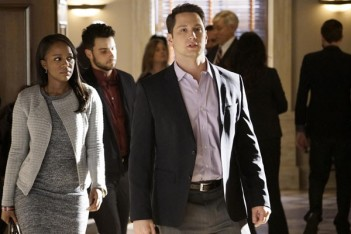 Audiences : How To Get Away With Murder poursuit sa chute