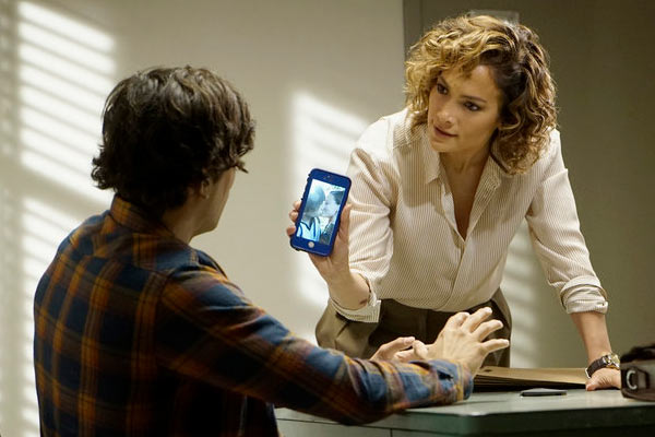 Shades of Blue Saison 1 Episode 5 - Audiences : Shades of Blue en petite forme
