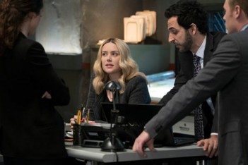 The Blacklist : Le regrettable retour à la normale (3.11 & 12)