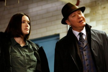 The Blacklist : Au creux de la vague (3.13 & 14)