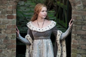 Starz commande finalement The White Princess, la suite de The White Queen