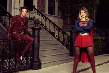 Un crossover entre The Flash et Supergirl aura lieu en mars